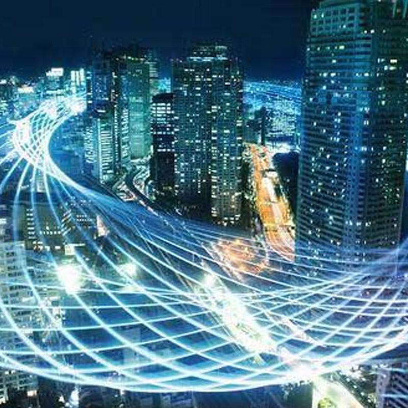 高清平安城市解决方案