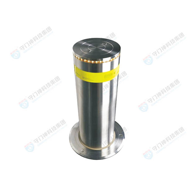 Hydraulic lifting column_Hydraulic automatic lifting column_Anti-terrorism lifting column