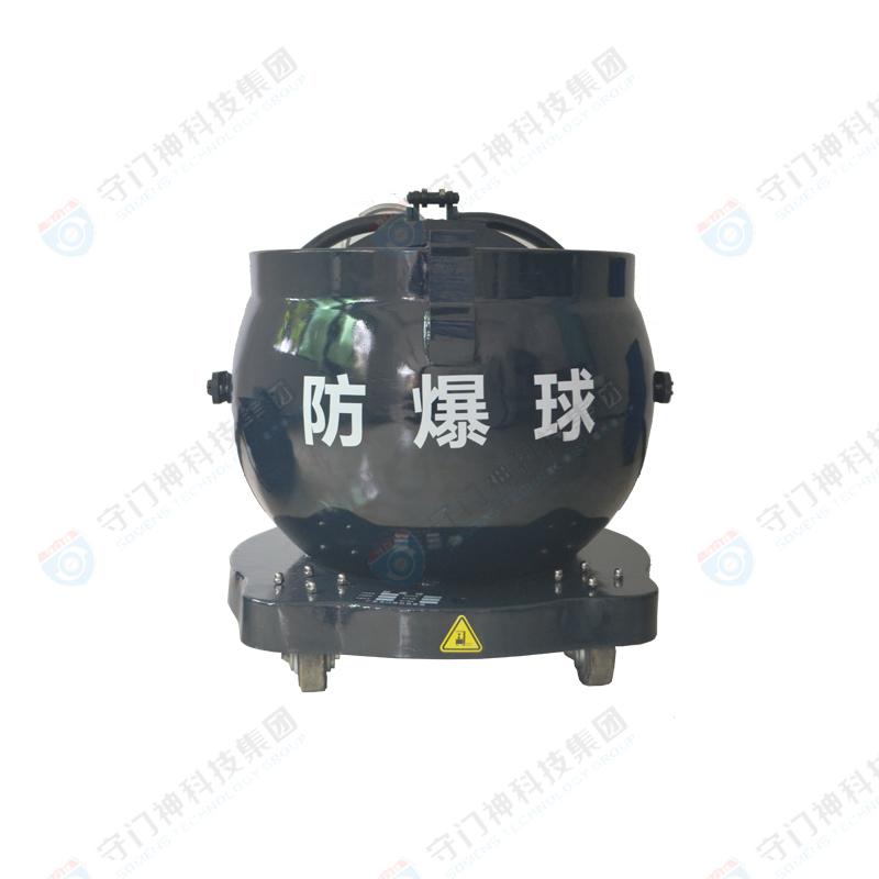 FBQ-3-435-SMS防爆球